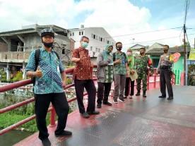 Lomba CTPS Gentongisasi dan Video  di wilayah Kelurahan Purwokinanti Tahun 2020